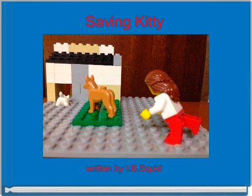Saving Kitty