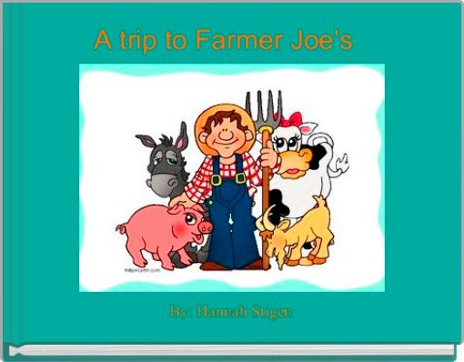 A trip to Farmer Joe's