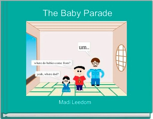 The Baby Parade