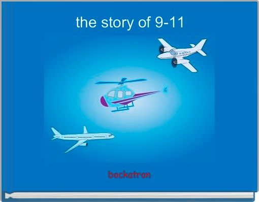 the story of 9-11