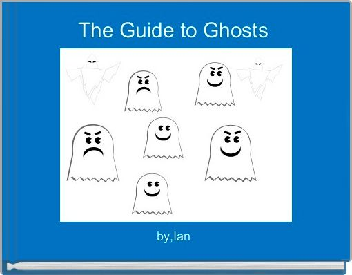 The Guide to Ghosts