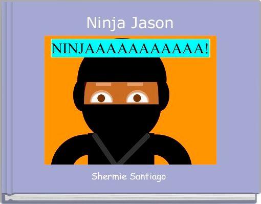 Ninja Jason