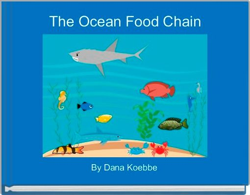 The Ocean Food Chain