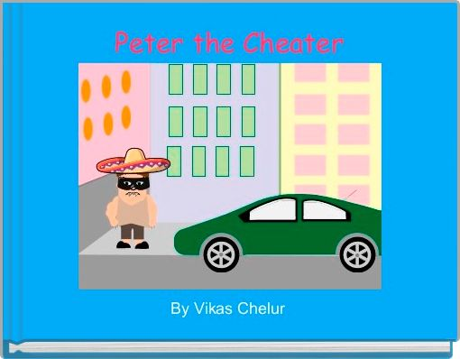 Peter the Cheater