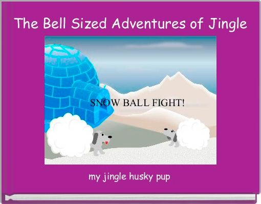 The Bell Sized Adventures of Jingle