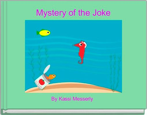 Mystery of the Joke