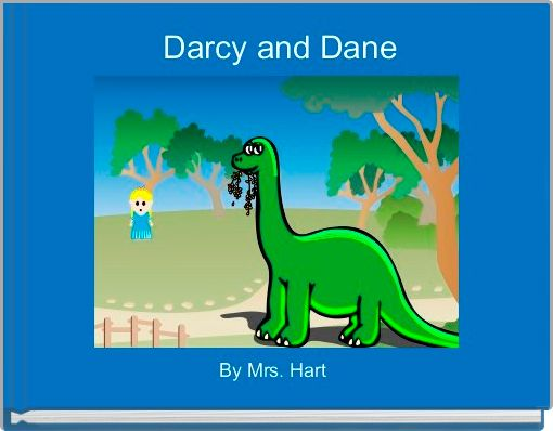Darcy and Dane
