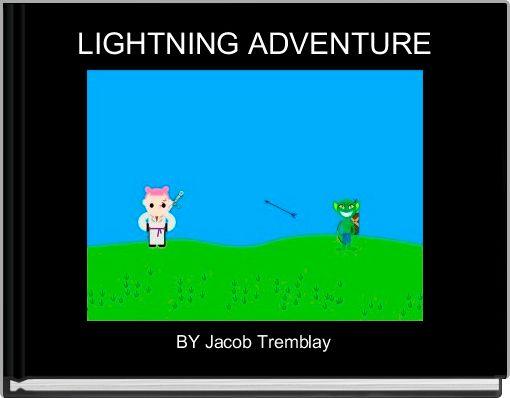 LIGHTNING ADVENTURE