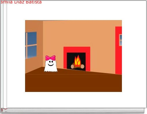 Abbatha the Ghost