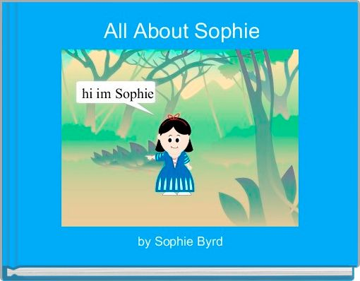 All About Sophie