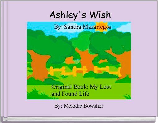 Ashley's Wish
