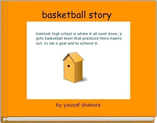 basketball story