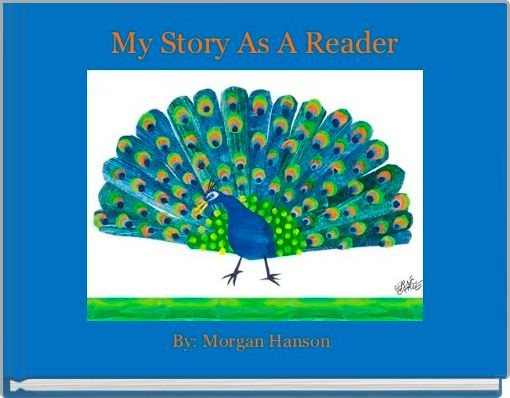 My Story As A Reader
