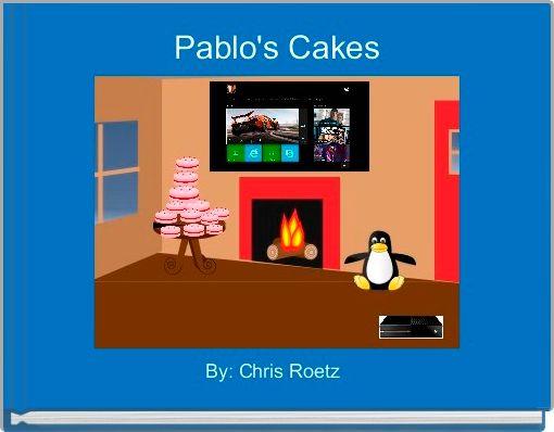 Pablo's Cakes