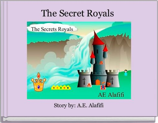 The Secret Royals
