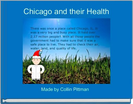 Chicago and their Health