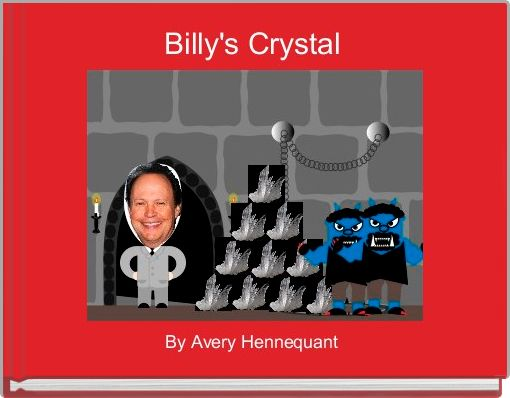 Billy's Crystal