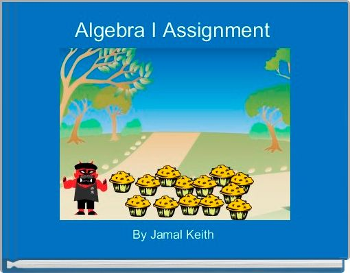 Algebra I Assignment