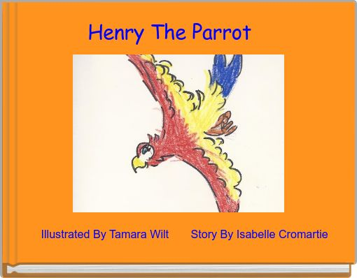 Henry The Parrot