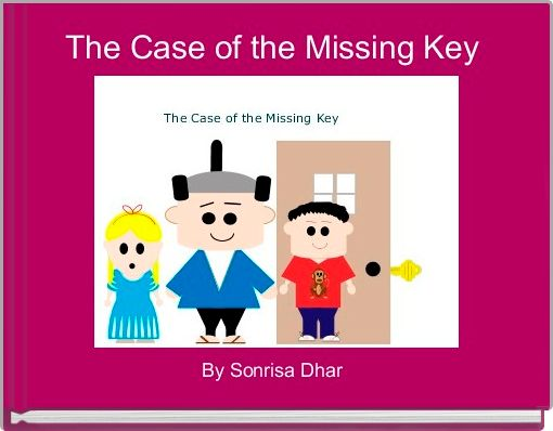 The Case of the Missing Key