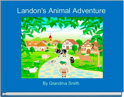 Landon's Animal Adventure
