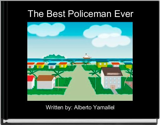 The Best Policeman Ever