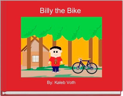 Billy the Bike