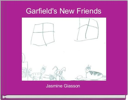 Garfield's New Friends