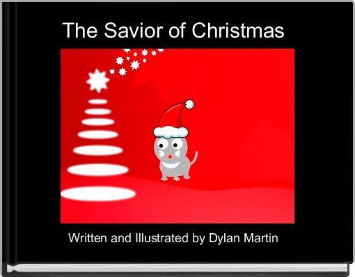 The Savior of Christmas
