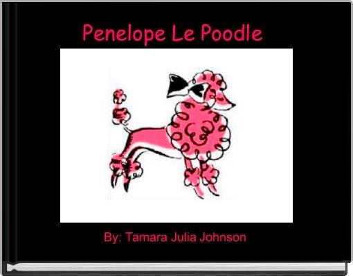 Penelope Le Poodle
