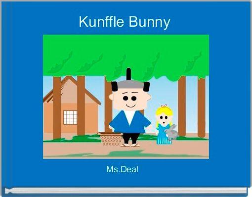Kunffle Bunny