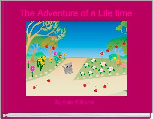 The Adventure of a Life time