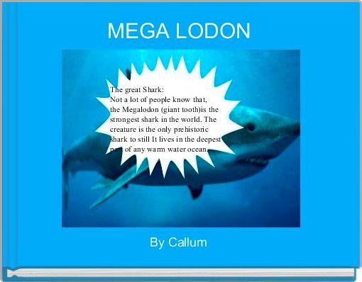 MEGA LODON