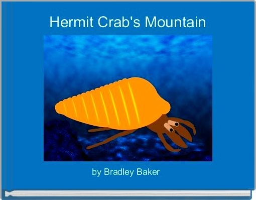 Hermit Crab's Mountain