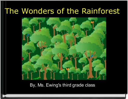 The Wonders of the Rainforest
