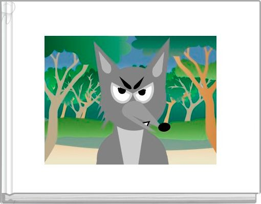 Wolf's Side of the Story