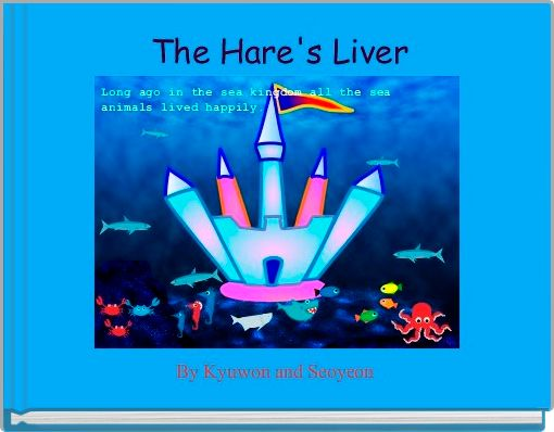 The Hare's Liver