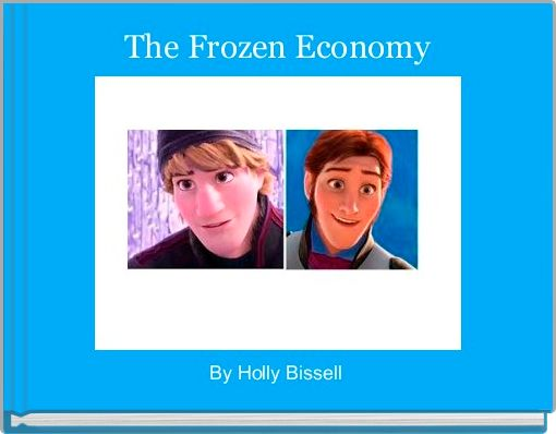 The Frozen Economy