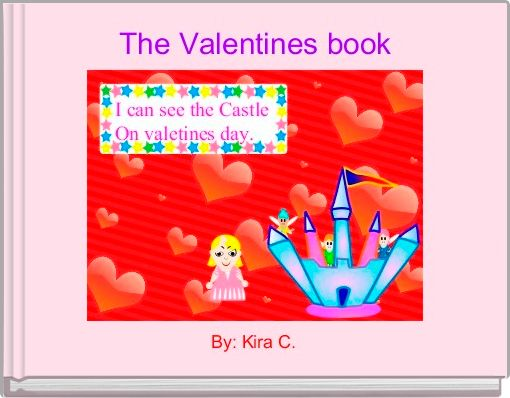 The Valentines book