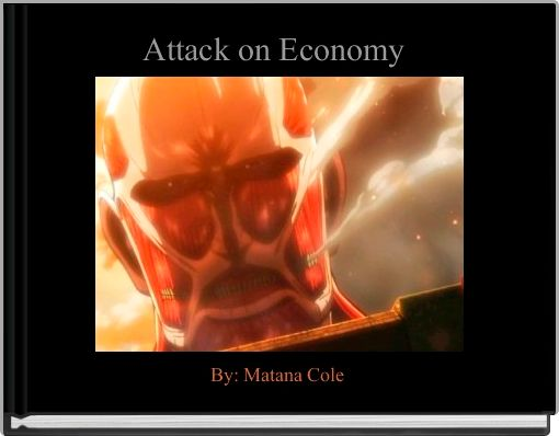 Attack on Economy