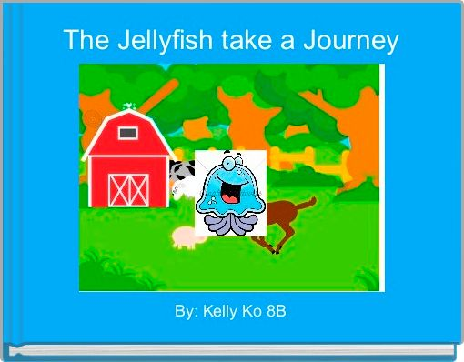 The Jellyfish take a Journey