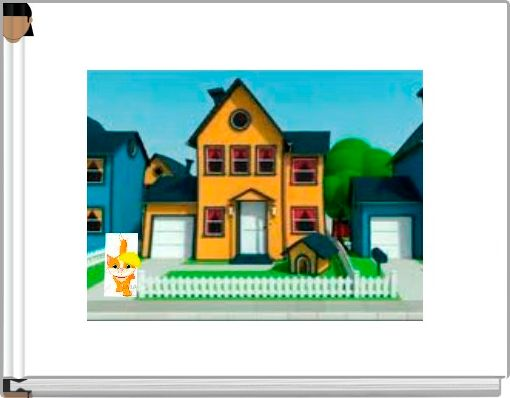 Tori the Different Kitty