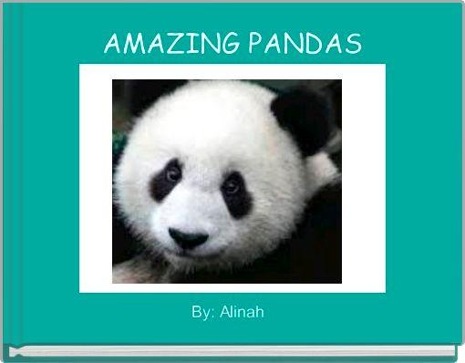 AMAZING PANDAS