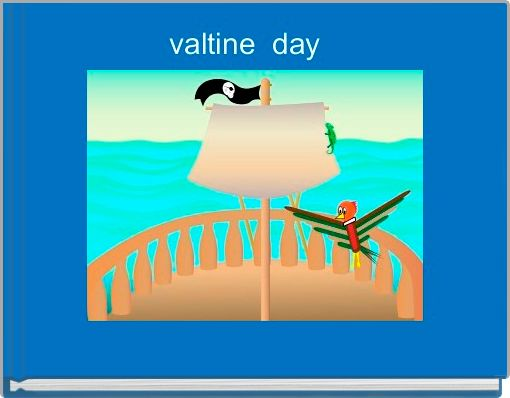 valtine  day
