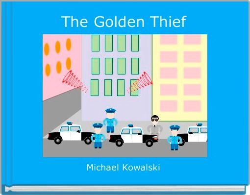 The Golden Thief