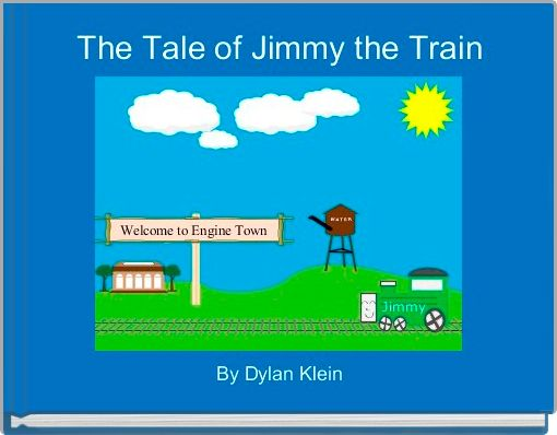 The Tale of Jimmy the Train