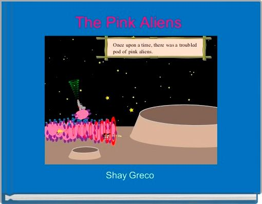 The Pink Aliens