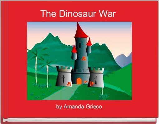 The Dinosaur War