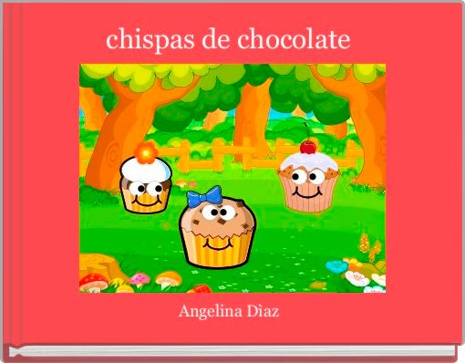 chispas de chocolate