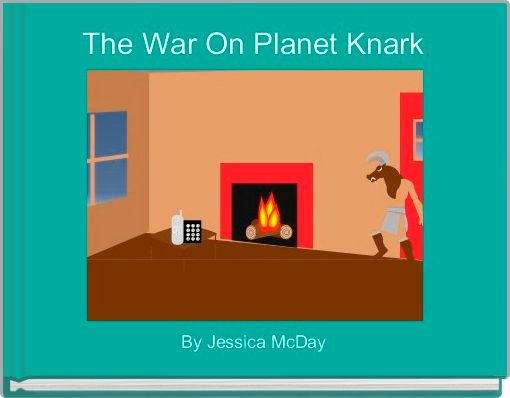 The War On Planet Knark